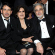 Placido Domingo Jr. The 11th Annual Latin GRAMMY Awards - Backstage and Audience