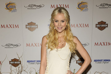 Helena Mattson 11th Annual Maxim Hot 100 Party - Arrivals