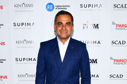Designer Bibhu Mohapatra attends the 11th Annual Supima Design Competition during New York Fashion Week on September 6, 2018 in New York City.