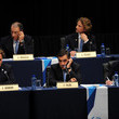 Chantal Jouanno 123rd IOC Session Durban - 2018 Olympics Announcement