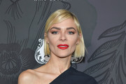 Jaime King attends the 12th Annual Women In Film Oscar Party at Spring Place on February 22, 2019 in Beverly Hills, California.