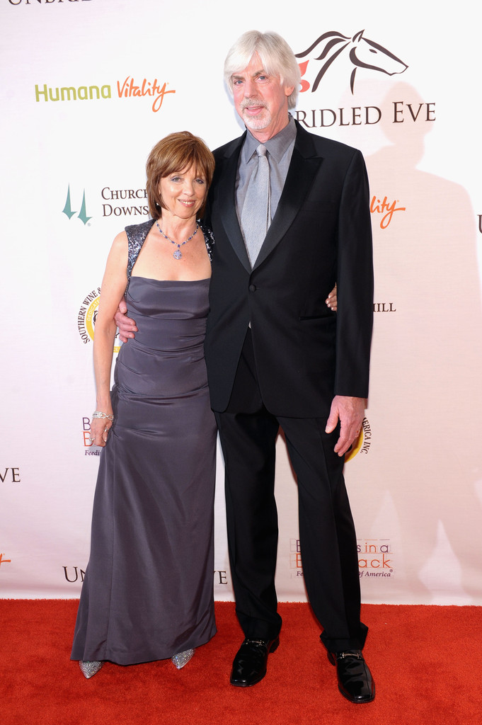 Nora Roberts And Bruce Wilder Photos Photos 139th