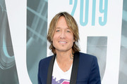 Keith Urban attends the 13th Annual ACM Honors at Ryman Auditorium on August 21, 2019 in Nashville, Tennessee.