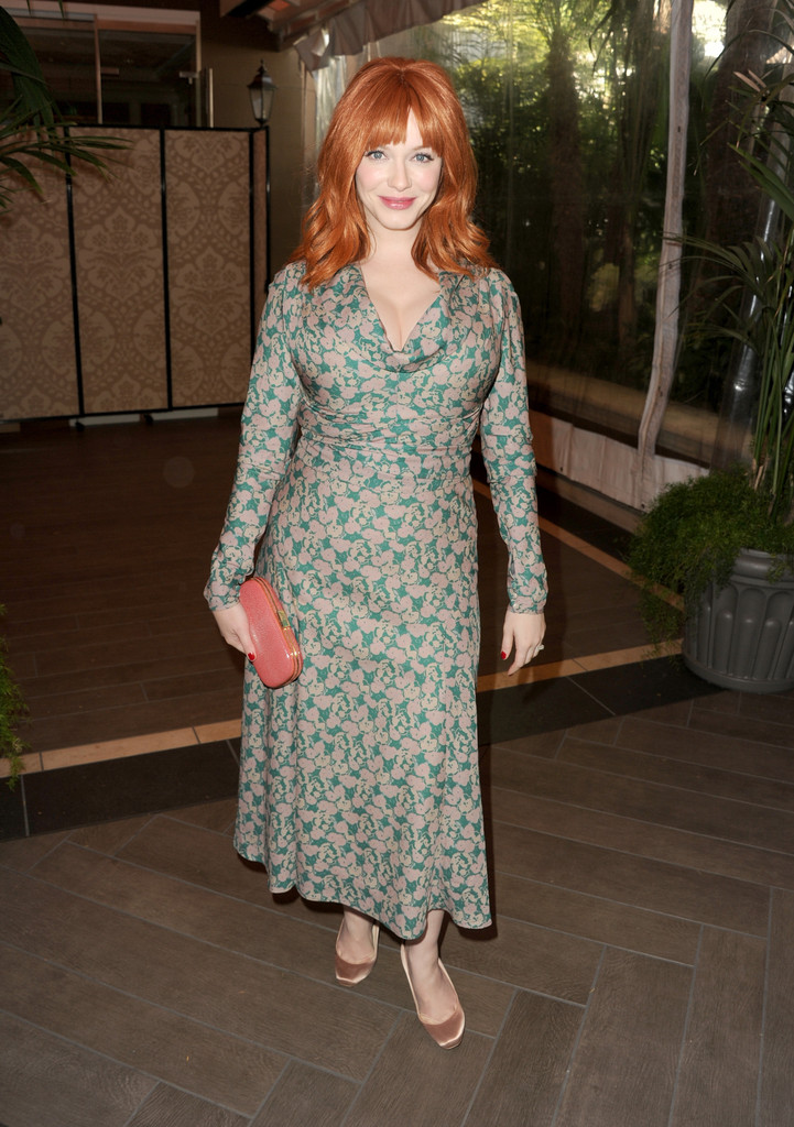 Christina Hendricks Videos and HD Footage - Getty Images