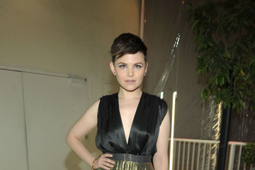 Ginnifer Goodwin 13th Annual Costume Designers Guild Awards With Presenting Sponsor Lacoste - VIP Reception