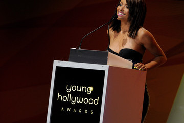 Kat Graham 13th Annual Young Hollywood Awards - Show
