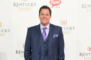 Actor Bob Guiney attends the 142nd Kentucky Derby at Churchill Downs on May 07, 2016 in Louisville, Kentucky.
