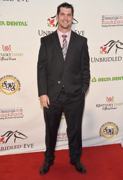Gary Barnidge In 142nd Kentucky Derby Unbridled Eve Gala
