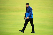 Sir Nick Faldo Photos Photo