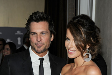 Kate Beckinsale Len Wiseman 14th Annual Costume Designers Guild Awards With Presenting Sponsor Lacoste - Red Carpet