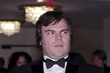 Jack Black 14th Annual Mark Twain Prize For American Humor Honoring Will Ferrell