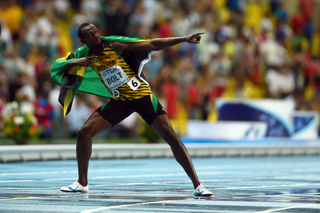 14th IAAF World Athletics Championships Moscow 2013 - Day ...