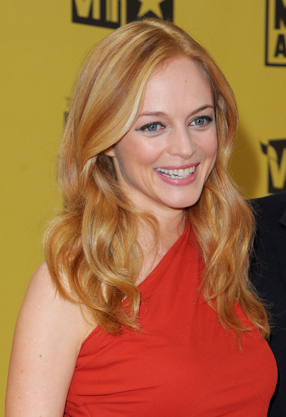 Heather Graham actor movies