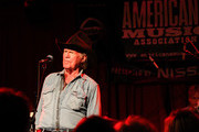 Billy Joe Shaver performs at the 15th Annual Americana Music Festival & Conference on September 20, 2014 in Nashville, Tennessee.