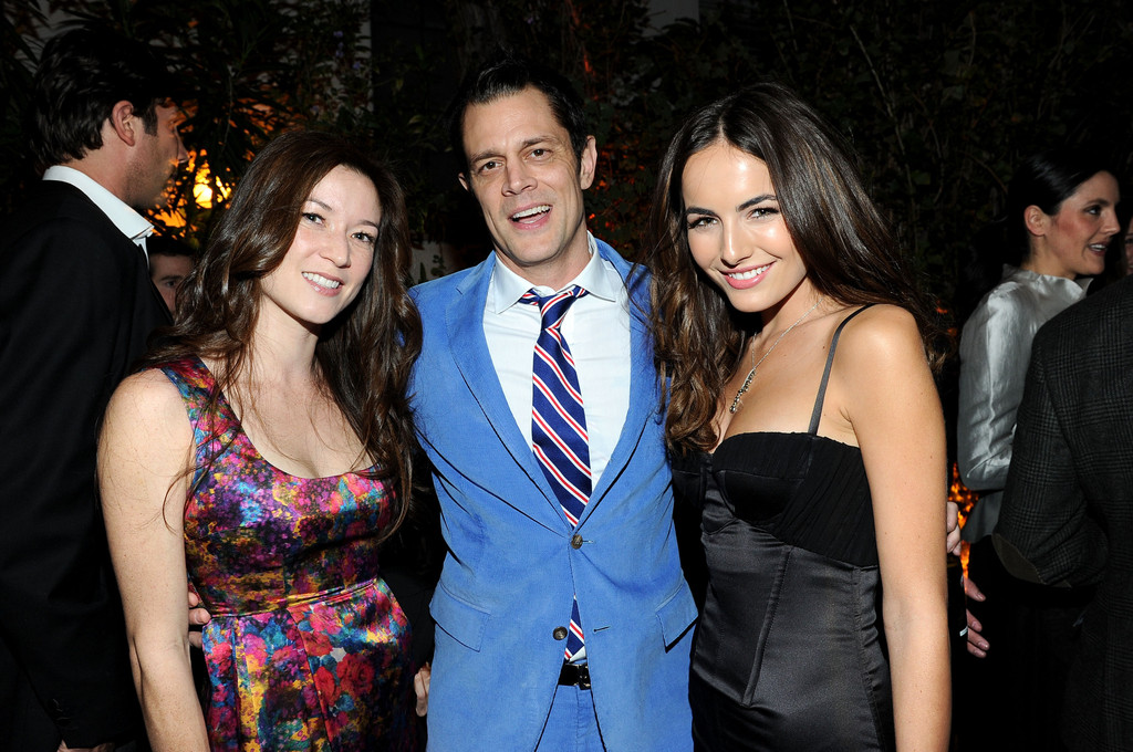 15th Annual GQ Men Year Party 3RbBHyzjBhxx jpgJohnny Knoxville Ex Wife
