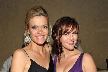Missi Pyle 15th Annual Hollywood Film Awards Gala Presented By Starz - Inside
