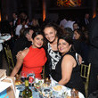 Diane von Furstenberg and Madhu Chopra Photos