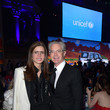 Kyle MacLachlan and Desiree Gruber Photos