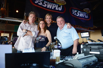 Joe Nolan 15th Annual WPLJ Summer Blast-Off