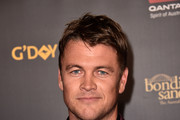 Luke Hemsworth attends the 16th annual G'Day USA Los Angeles Gala at 3LABS on January 26, 2019 in Culver City, California.