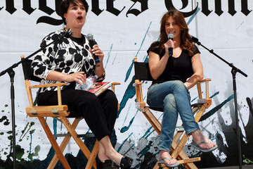 Rene Lynch 16th Annual Los Angeles Times Festival Of Books - Day 1