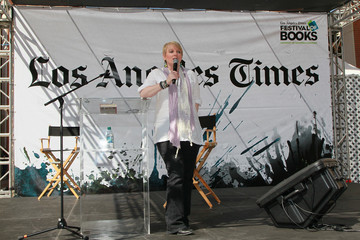 Alison Arngrim 16th Annual Los Angeles Times Festival Of Books - Day 1