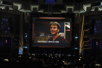Patrick Swayze 16th Annual Screen Actors Guild Awards - Show