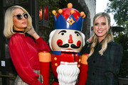16th Annual Toy Drive For Children's Hospital LA Hosted By Kathy Hilton, Paris Hilton And Nicky Hilton Rothschild