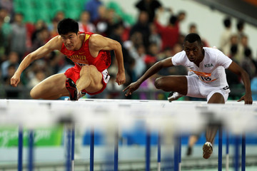 Dongpeng Shi 16th Asian Games - Day 10: Athletics