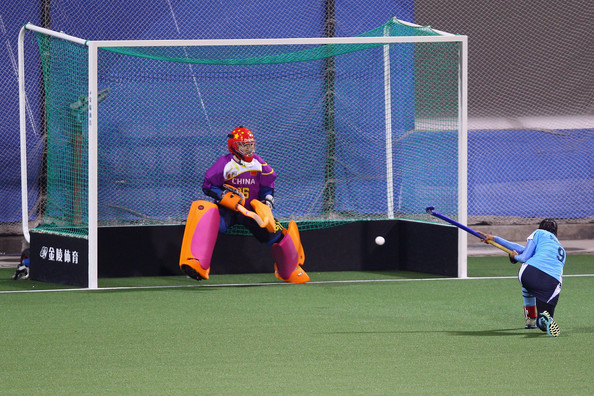 16th Asian Games - Day 10: Hockey