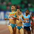 Thanh Hang Truong 16th Asian Games - Day 13: Athletics
