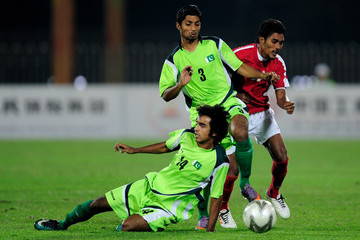 Haider Ali 16th Asian Games: Previews Day -3