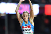 Darya Klishina Photos Photo