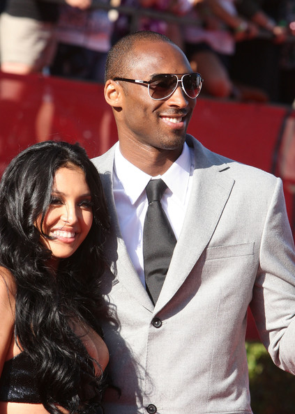 Vanessa+Bryant in 17th Annual ESPY Awards - Arrivals