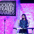 Presenter and singer/songwriter Lisa Loeb speaks on stage at the 17th Annual Golden Trailer Awards on May 04, 2016 in Beverly Hills, California.