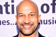 Keegan-Michael Key attends the 17th Annual A Great Night In Harlem at The Apollo Theater on April 04, 2019 in New York City.