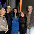 Angie Harmon and JoBeth Williams Photos