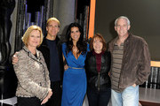 Angie Harmon and JoBeth Williams Photos Photo