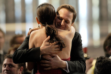 Julianna Margulies Josh Charles 17th Annual Screen Actors Guild Awards - Show