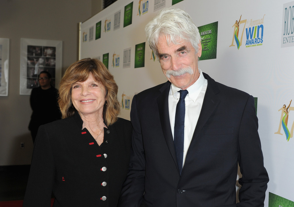 Katharine ross in 17th annual women 39 s image awards red for How old is katherine ross and sam elliott