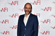 Luca Guadagnino attends the 18th Annual AFI Awards at Four Seasons Hotel Los Angeles at Beverly Hills on January 5, 2018 in Los Angeles, California.