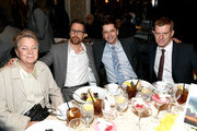 Sam Rockwell and Graham Broadbent Photos Photo