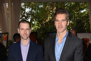 David Benioff and D.B. Weiss Photos Photo