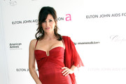Gina Gershon - Best and Worst Dressed at the 2010 Oscars Parties