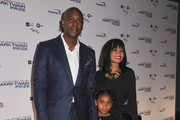 Dave Chappelle and Elaine Chappelle Photos Photo