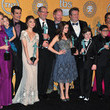 Outstanding Comedy Series: 'Modern Family'
