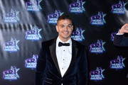 Hatem Ben Arfa attends the 18th NRJ Music Awards at Palais des Festivals on November 12, 2016 in Cannes, France.