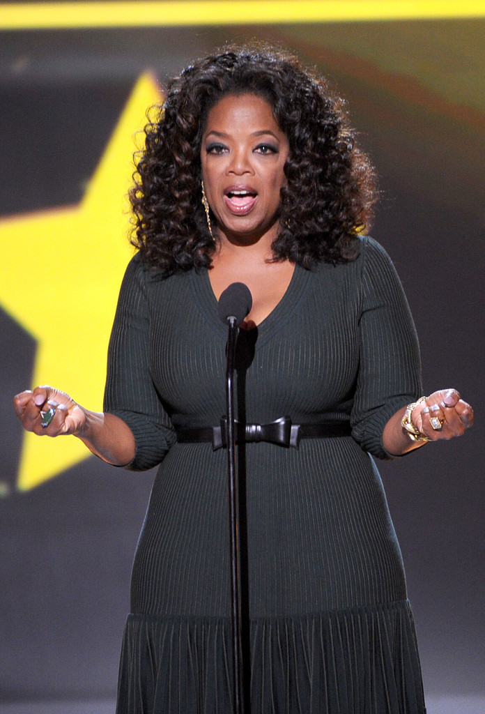 Oprah winfrey peeing movie