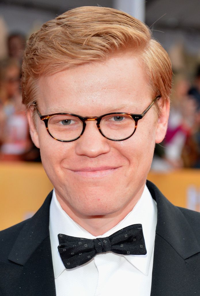 Jesse Plemons Photos Photos 19th Annual Screen Actors