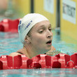 Caitlin 19th Commonwealth Games - Day 1: Swimming